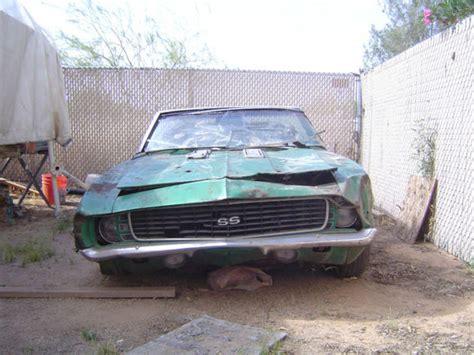 camaro salvage yards 69 camaro car salvage yards autos weblog