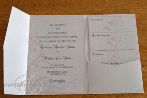 Wedding Invitations You Can Make Yourself beautiful wedding invitations you can make yourself
