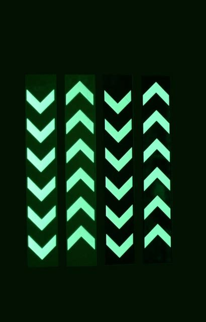 Glow Sorry glow post rail markers sorry all sold glow in the