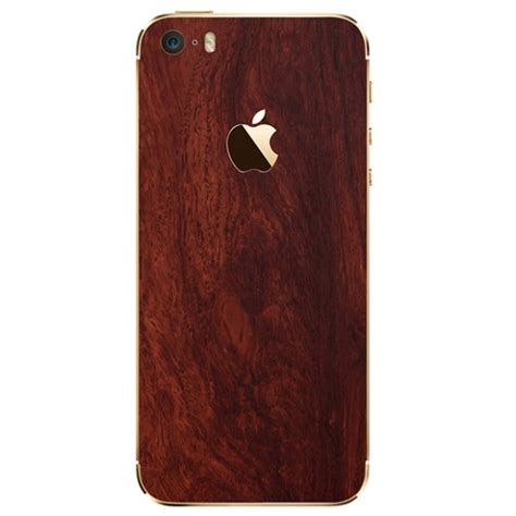 iphone se wood series skins wraps slickwraps