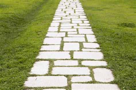 camminamenti per giardini v di vialetti da giardino idee per sentieri