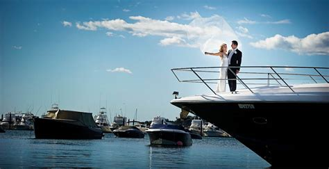 Wedding Yacht by Honeymoon Wedding Reception Yacht Charters Pacific Northwest