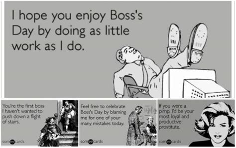 Happy Boss S Day Meme - happy boss day images with quotes 2017 national bosses