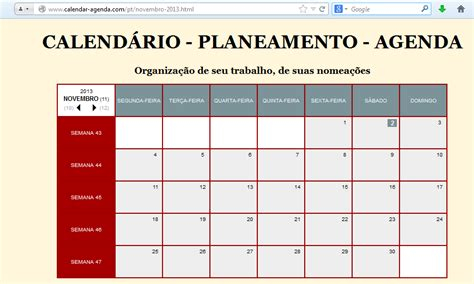 Calendario Permanente Historiajaragua Calend 225 Permanente