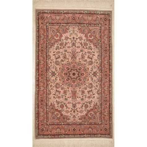 rugs from china size 3 0 quot x 4 11 quot kashan wool rug from china