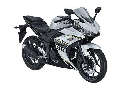 Yamaha R25 2017 yamaha yzf r25 2017 til lebih ganas dengan mesin dan