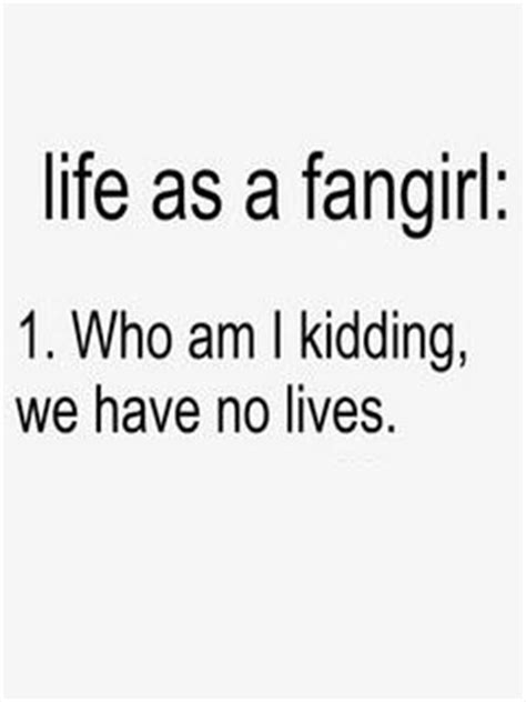 Download free Life Is Fangirl Mobile Wallpaper contributed