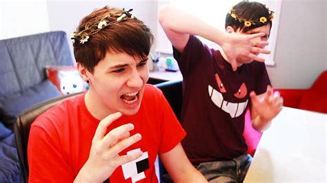 Dan and phil vs tumblr youtube
