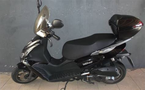 Benelli Velvet Scooter Scooter Usada Pre 231 O 1 350