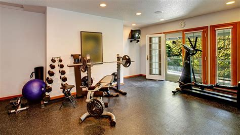 floor decorations home home gym ideas to be applied on the real good home gym