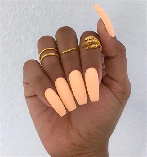 matte colored nails matte nails c l a w s matte nails