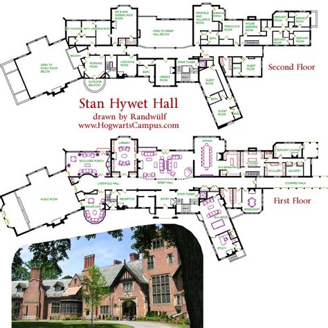 famous castle floor plans stan hywet hall akron ohio here s my favorite american