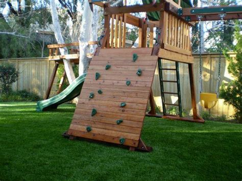 Backyard To Play In The 4 Ways To Keep Backyard Play Areas Safe And Sound For
