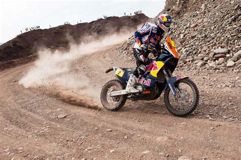 Dakar Ktm Cyril Despres Wins Fourth Dakar Rally Title Asphalt Rubber
