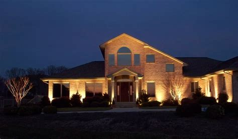house design lighting ideas outdoor modern gray outdoor lighting ideas exterior
