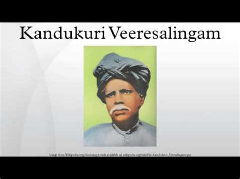 kandukuri veeresalingam biography in english keshub chunder sen