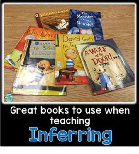 picture books for inferencing picture books to teach inferring hanging around in