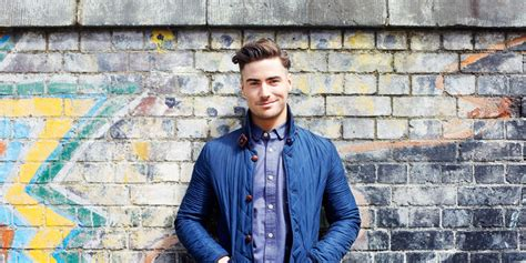 fashionable men to follow on instagram bloggers models