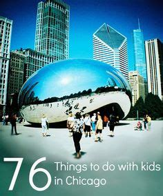 printable list of things to do in chicago printable chicago travel map for kids chicago