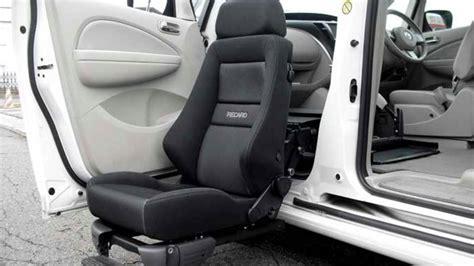 kursi mobil difabel untuk mazda biante pt hidup berkat