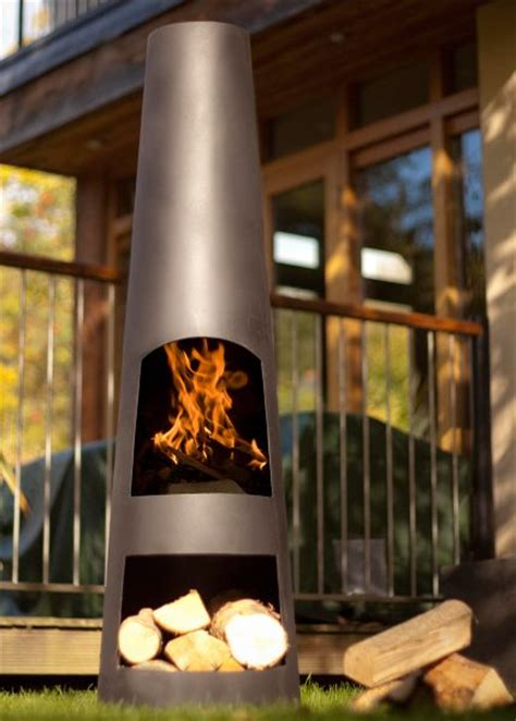 Contemporary Chiminea 17 Best Ideas About Contemporary Chimineas On