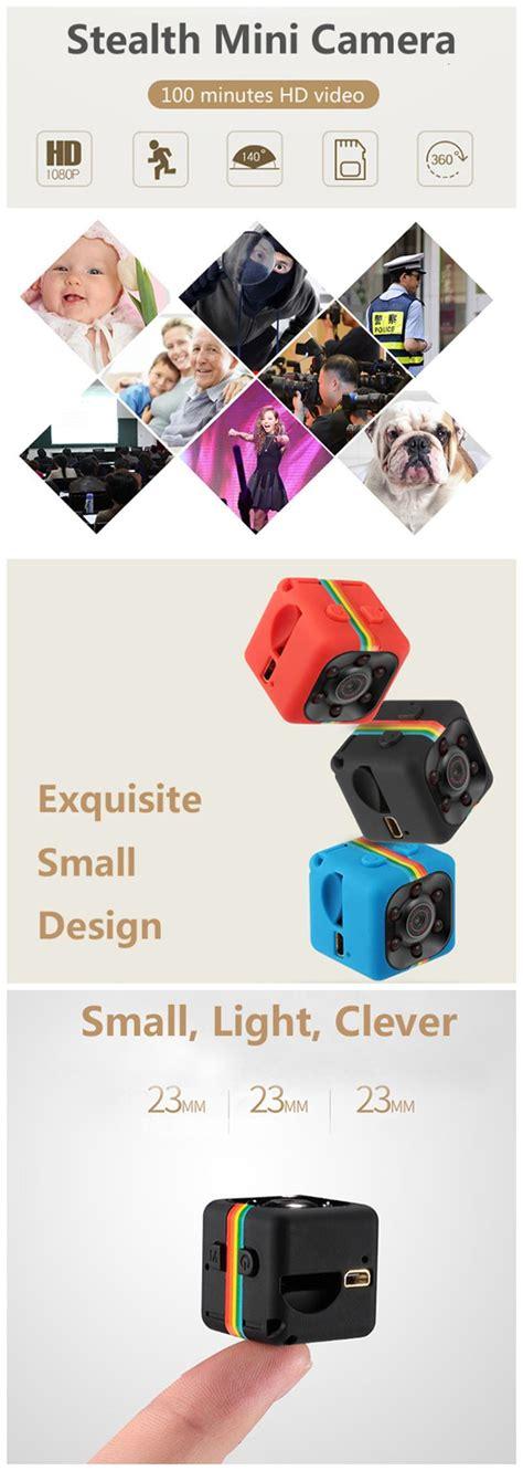 Mini Dv Sq11 Hd 1920x1080 original mini sq11 hd camcorder hd vision 1080p sports mini dv recorder sale