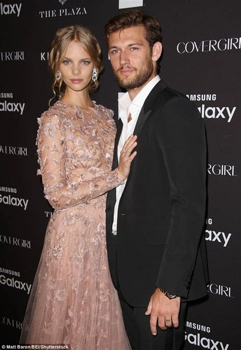 alex pettyfer and emma roberts relationship alex pettyfer reveals heavy workload caused split with