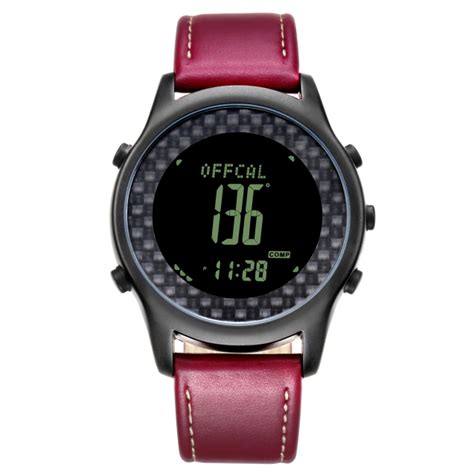 spovan beyond jam tangan pria premium sport outdoor