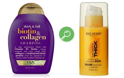 Collagen Moros testujemy kosmetyk szon ogx thick biotin