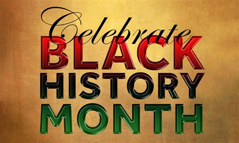 Happy Black History Month by Hbw 017 Announcing Black History Month Series