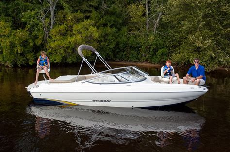 stingray boats specifications research 2014 stingray boats 198lx on iboats