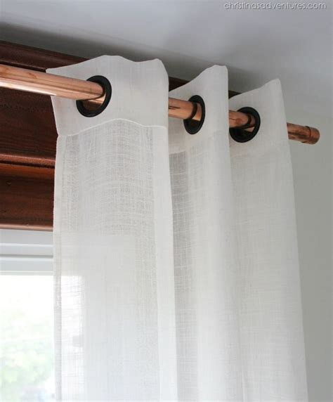 curtains pipe best 25 pipe curtain rods ideas on pinterest industrial