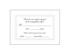 wedding response card wording response card wording minus the wiggle room weddingbee