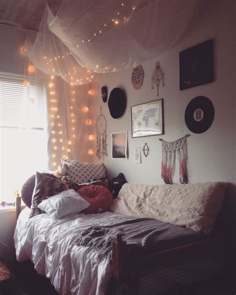 Gorgeous Dorm Bedding Concept