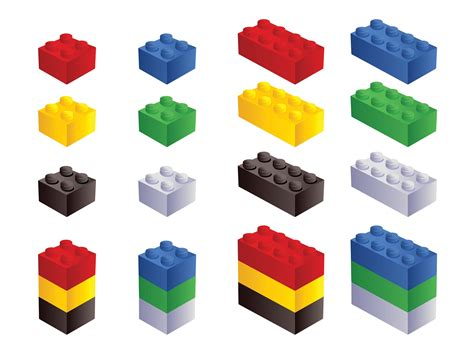 Blocks Lego what lego building blocks can teach you about etf