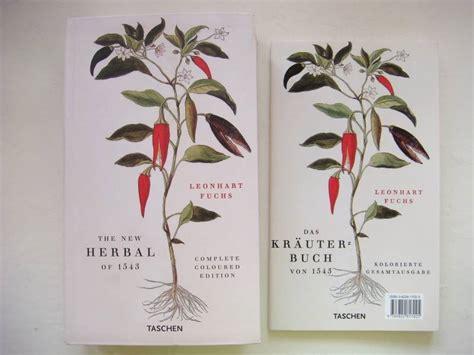 leonhart fuchs the new 3836538024 иллюстрация 2 из 7 для the new herbal of 1543 leonhart fuchs лабиринт книги источник b000ka