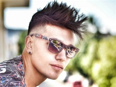 Cool Looking Ls by Mens Hairstyles 42 Trendy And Boys For 2017 Awesome
