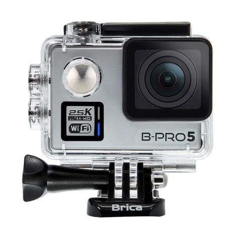 Kamera Brica B Pro 6 kamera alternatif selain gopro terbaik harga murah ngelag