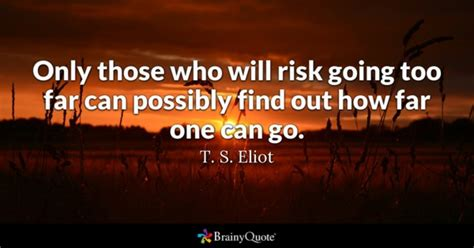 t s eliot quotes brainyquote