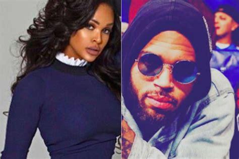 love hip hop star masika kalysha blasted chris browns
