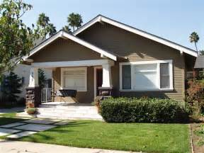 Home Design Bungalow Type California Craftsman Bungalow Style Homes Old Style