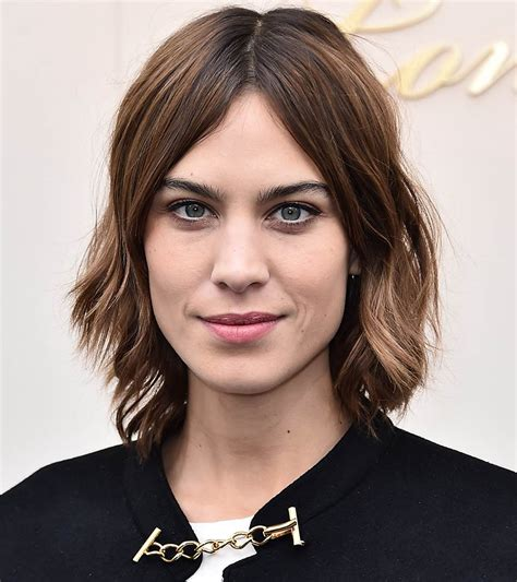 pictures of different haircuts and styles short hairstyles for 2016 celebrity inspired modern