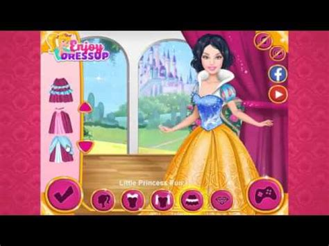 snow white games for girls girl games barbie as princess snow white barbie dress up games for