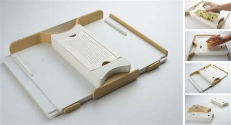 One Handed Kitchen Equipment by One Handed Kitchen Equipment For Handicapped Designbuzz