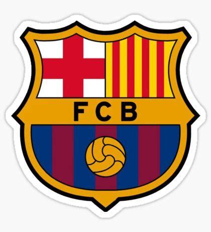 Barcelona Stickers barcelona stickers redbubble