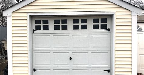Garage Door Marketing Garage Door Makeover Hometalk
