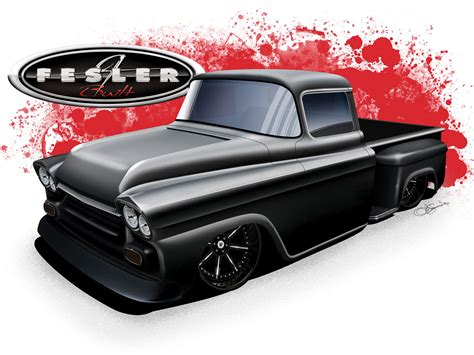 customized chevy trucks chevrolet trucks related images start 100 weili