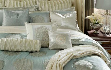 Aico Bedding Sets Harlington Bedding Set By Aico Aico Bedding