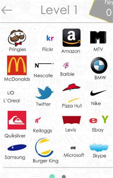imagenes de venezuela quiz nivel 8 respuestas nivel 1 al 8 de logos quiz