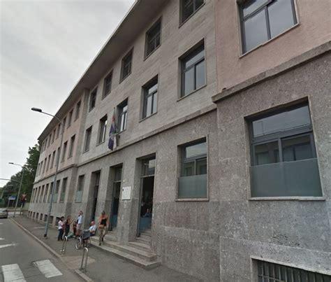 comune di lainate ufficio tecnico rho chiuso l istituto olivetti studenti a casa fino al